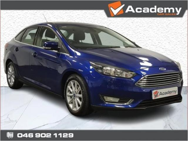 Used Ford Focus 2016 in Meath