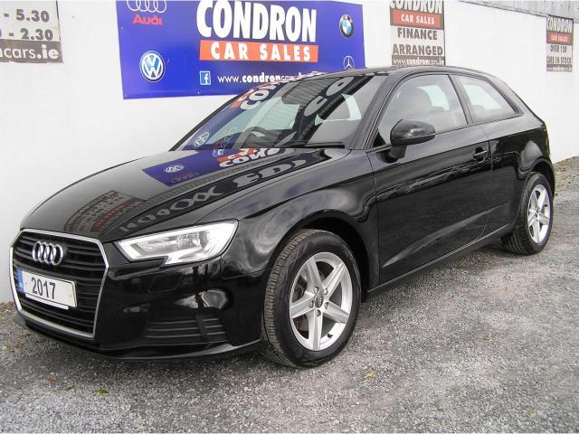 Used Audi A3 2017 in Carlow