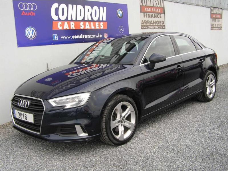 Used Audi A3 2016 in Carlow