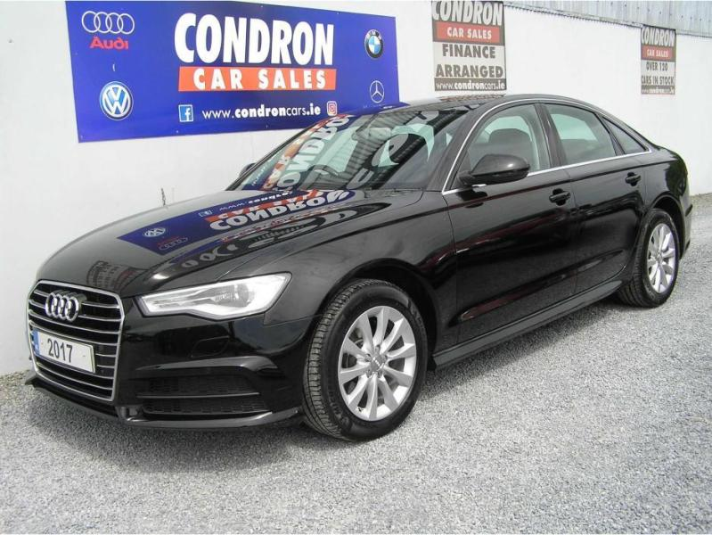 Used Audi A6 2017 in Carlow