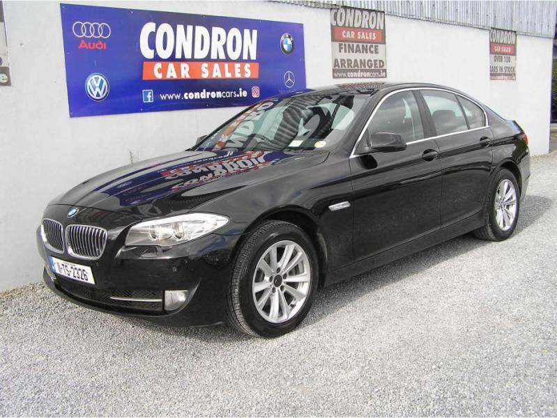 Used BMW 5 Series 2011 in Carlow