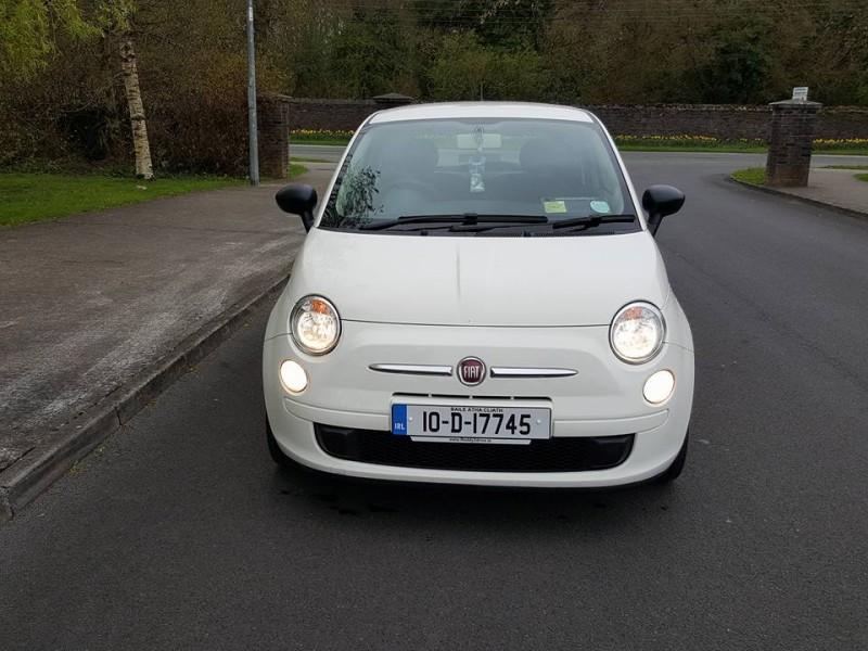 Used Fiat 500 2010 in Kildare