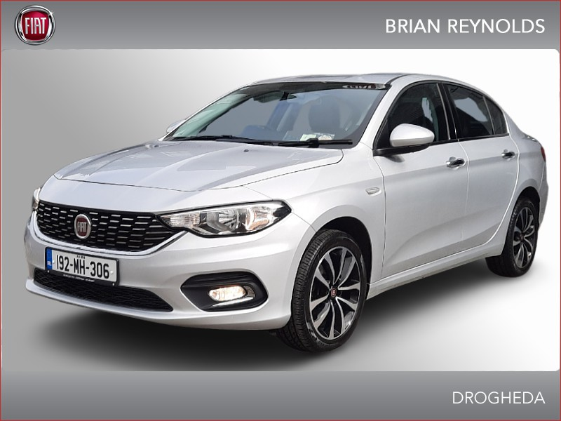 Used Fiat Tipo 2019 in Louth