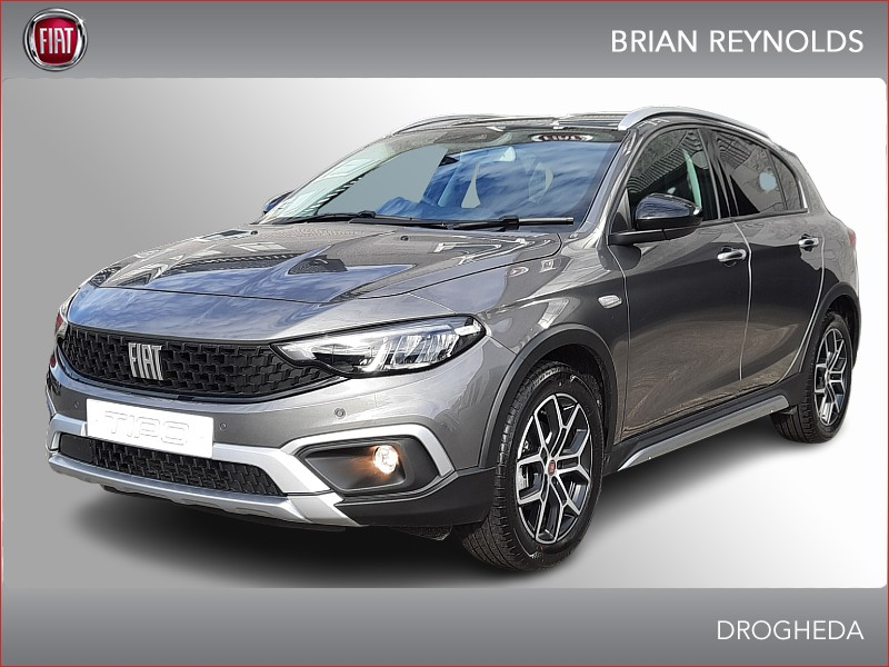 Used Fiat Tipo 2022 in Louth