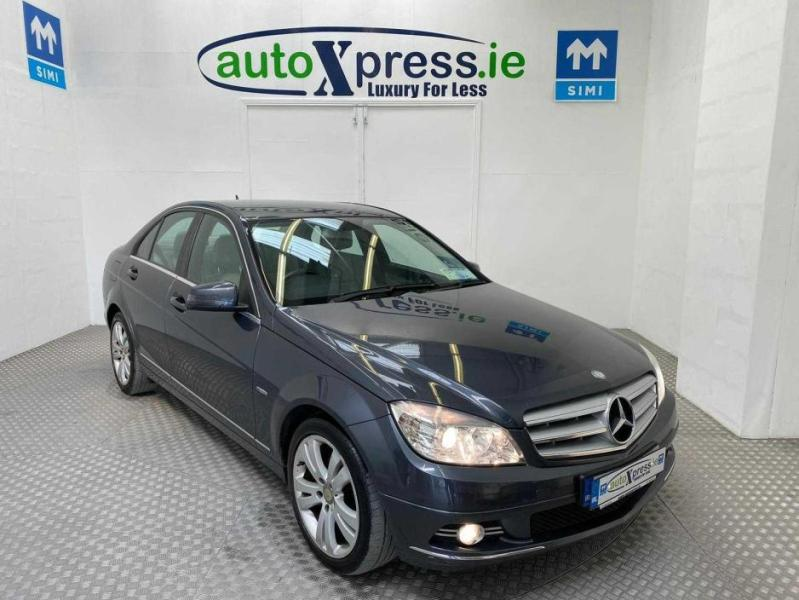 Used Mercedes-Benz C-Class 2011 in Limerick