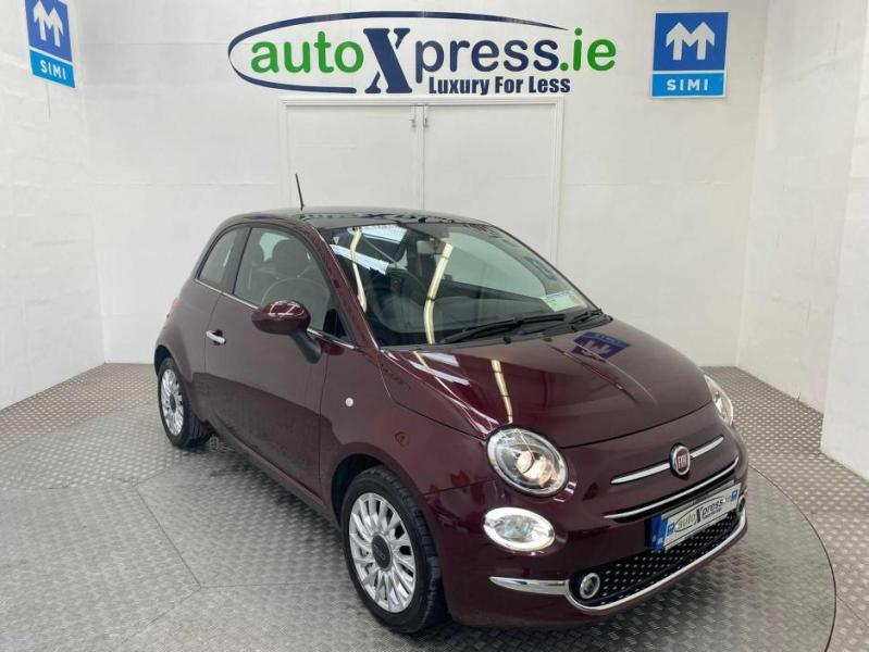 Used Fiat 500 2015 in Limerick