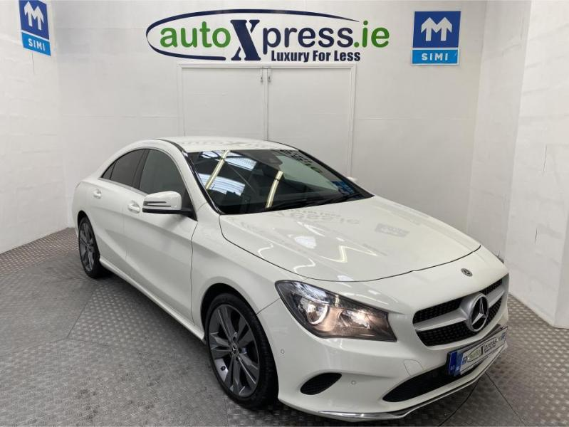 Used Mercedes-Benz CL-Class 2017 in Limerick