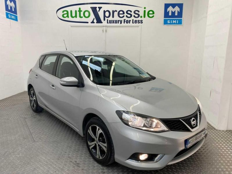 Used Nissan Pulsar 2015 in Limerick