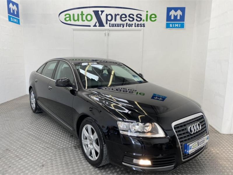 Used Audi A6 2010 in Limerick