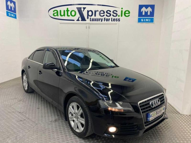 Used Audi A4 2012 in Limerick