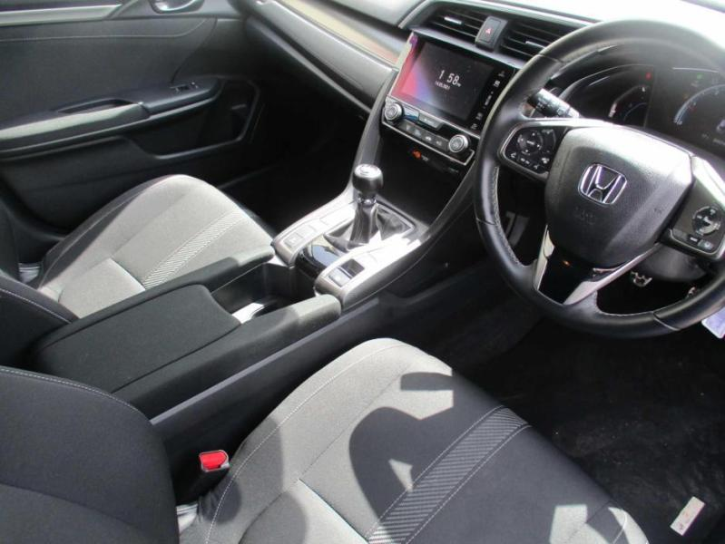 Used Honda Civic 2019 in Tipperary