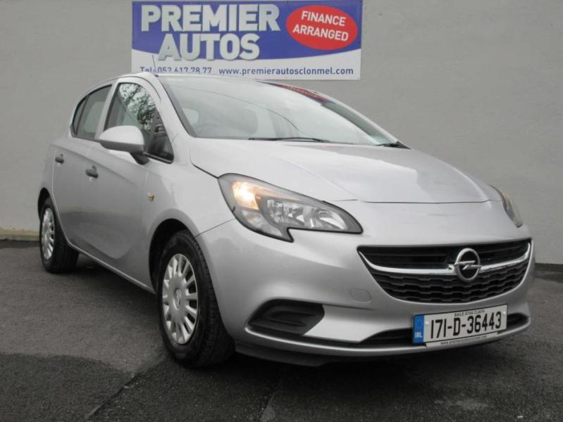 Used Opel Corsa 2017 in Tipperary
