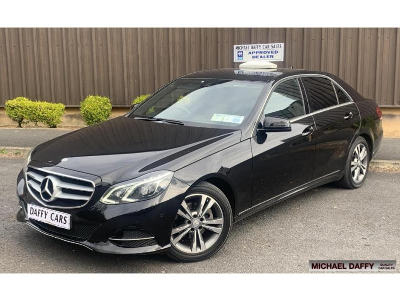Used Mercedes-Benz E-Class 2016 in Kerry