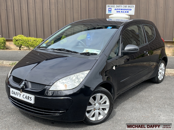Used Mitsubishi Colt 2010 in Kerry