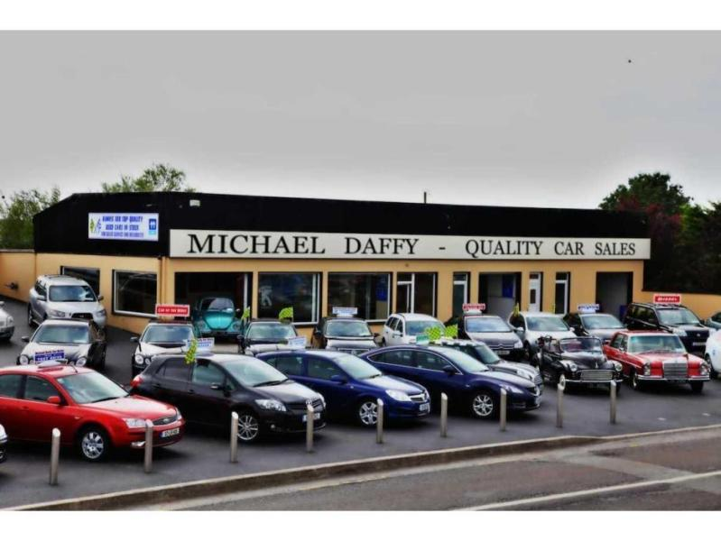 Used Peugeot 207 2007 in Kerry