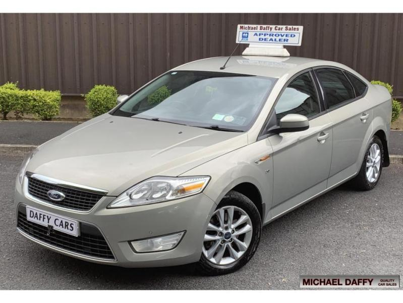 Used Ford Mondeo 2010 in Kerry