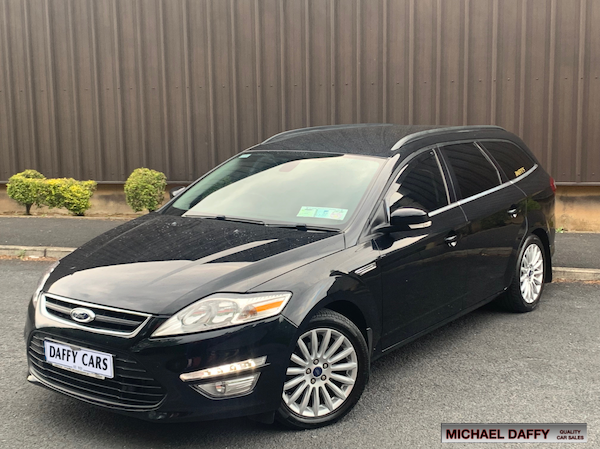 Used Ford Mondeo 2014 in Kerry