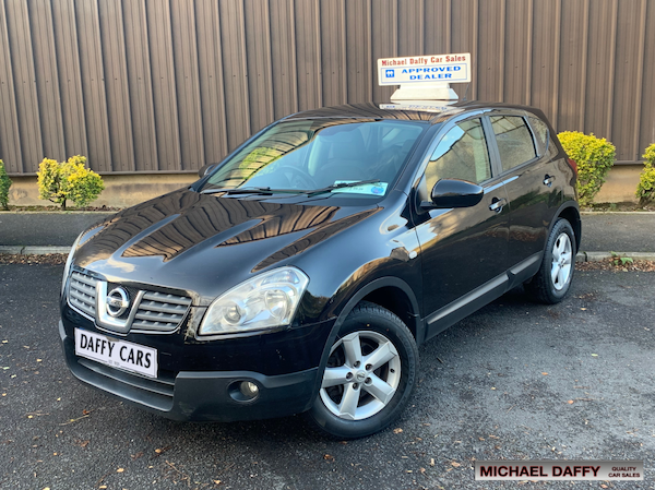 Used Nissan Qashqai 2011 in Kerry