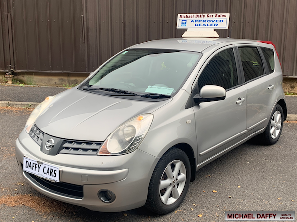Used Nissan Note 2006 in Kerry