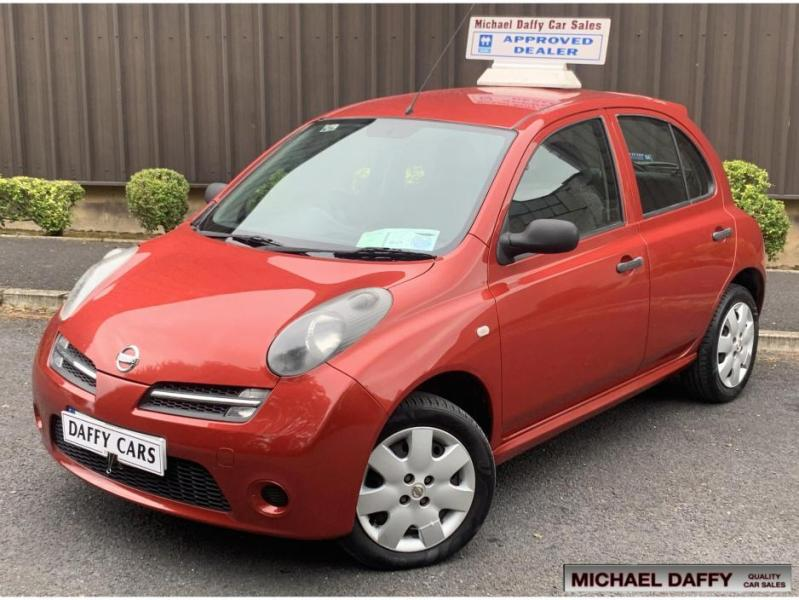 Used Nissan Micra 2006 in Kerry
