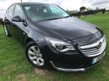 2015 Opel Insignia 2015 HIGH SPEC LOW MILES  €13,995