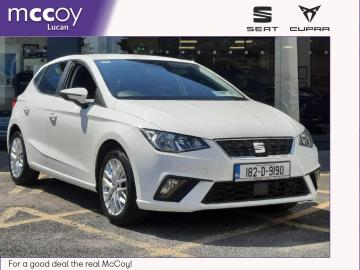 SEAT Ibiza *** SOLD SOLD SOLD *** IBIZA 1.0MPI 75HP SE *** LOW RATE FINANCE AVAILABLE *** FULL 12 MONTH WARRANTY ***