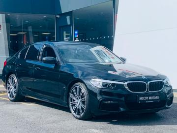 BMW 5 Series  **EXCEPTIONAL VALUE**530E M SPORT E-DRIVE (PHEV)**M SPORT PLUS PACK**LOW RATE FINANCE**