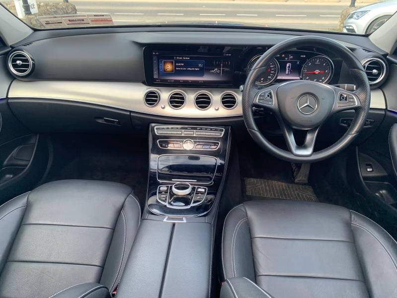 Mercedes-Benz E-Class **PRICED TO SELL**SE PREMIUM E220 BLUTEC 9-G TRONIC AUTO ESTATE**HIGH SPEC**PAN ROOF // MEMORY SEATS**LOW RATE FINANCE**