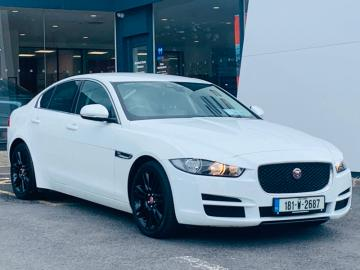 Jaguar XE **SALE PRICE** 2.0D PRESTIGE 180PS BLACK PACK**12 MONTH WARRANTY**LOW RATE FINANCE AVAILABLE**