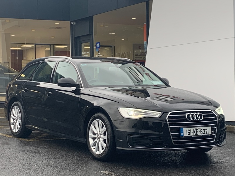 Audi A6 **JUST ARRIVED** AVANT 2.0 TDI SE ULTRA 187BHP **IMMACULATE CONDITION**LOW RATE FINANCE AVIALABLE**12 MONTH WARRANTY**