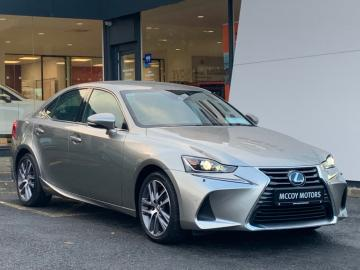 Lexus IS300h ***IS 300H EXECUTIVE HYBRID AUTO***HIGH SPEC***TRADE INS WELCOME***LOW RATE FINANCE**