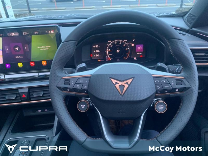 Cupra Formentor ***ALL NEW STUNNING CUPRA FORMENTOR**PRICES START FROM ++EURO++37,685***FINANCE FROM 2.9%**