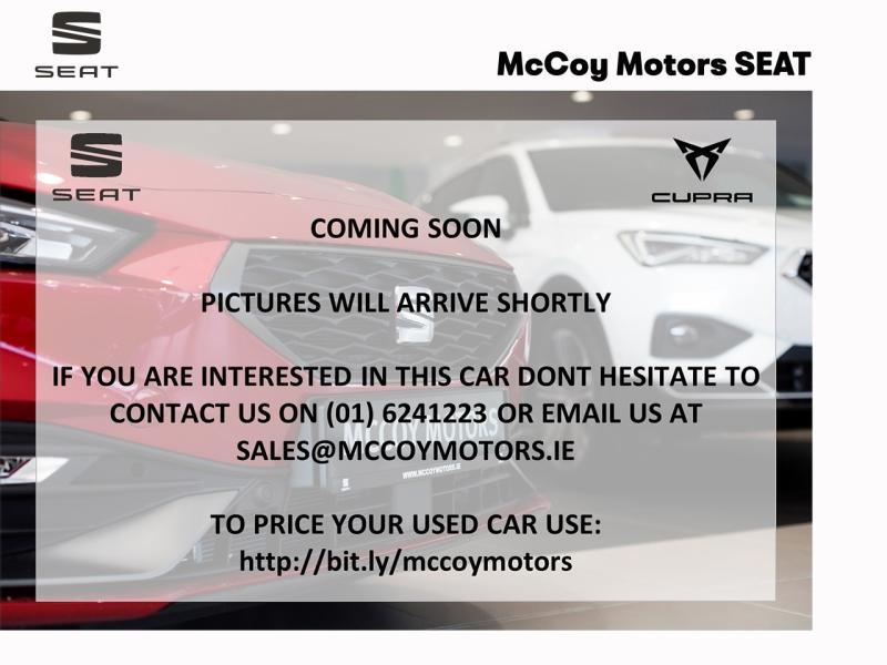 SEAT Leon **JUST ARRIVED**1.5TSI 130HP XCELLENCE **IMMACULATE 1 OWNER**LOW RATE FINANCE**