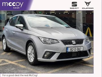 SEAT Ibiza **1.0 MPI 80HP SE** IMMACULATE CONDITION**SE PACK**LOW RATE FINANCE AVAILABLE**
