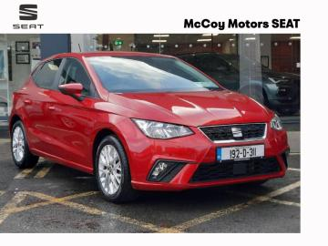 SEAT Ibiza **JUST ARRIVED**1.0 MPI 80HP SE**UPGRADED SPEC**SEAT WARRANTY**FINANCE FROM 3.9%**