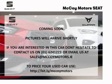 SEAT Arona **COMING SOON** 1.0TSI 115HP XC **HIGH SPEC**1 OWNER**LOW RATE PCP FINANCE AVAILABLE**