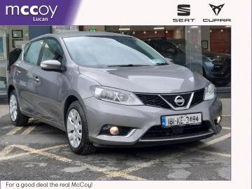 Nissan Pulsar **LOW MILEAGE**1.2 PETROL XE SPEC***1 OWNER FROM NEW**FULL NISSAN HISTORY***12 MONTH WARRANTY***LOW RATE FINANCE**