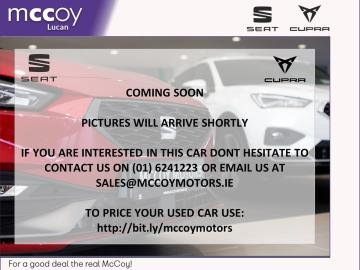 SEAT Ibiza **JUST ARRIVED** 1.0TSI 95HP SE PLUS 5DR **TINY MILEAGE - LOW RATE PCP FINANCE AVAILABLE**