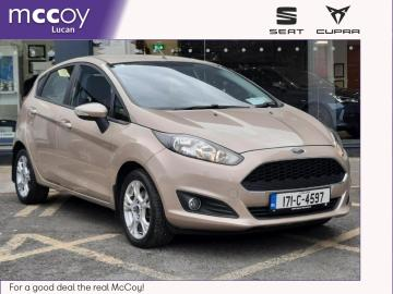 Ford Fiesta ** JUST ARRIVED** FIESTA ZETEC *** LOW RATE FINANCE AVAILABLE*** 12 MONTH WARRANTY***