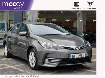 Toyota Corolla **SOLD SOLD SOLD** 1.33 LUNA **FULL SERVICE HISTORY**