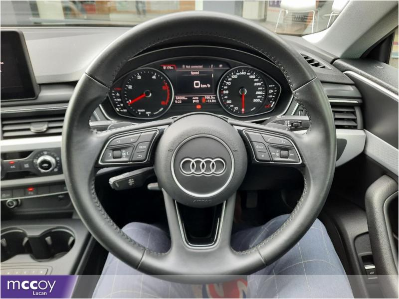 Audi A5 ** A5 SPORTBACK 35 TDI 150 S-T SE **LOW RATE FINANCE AVAILABLE**