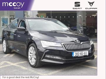 Skoda Superb **STYLE 1.4TSI 218HP IV PHEV (PLUG IN)***HIGH SPEC***LOW RATE FINANCE**TRADE INS WELCOME**