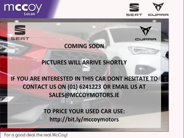 SEAT Ateca *** JUST ARRIVED*** ATECA 1.6TDI 115HP XC*** LOW MILEAGE*** LOW RATE FINANCE AVAILABLE *** 12 MONTH WARRANTY ****