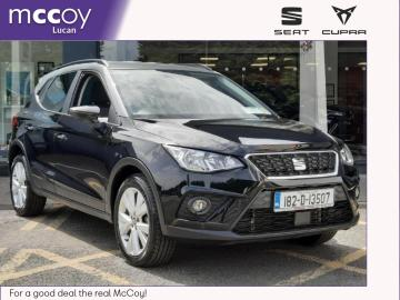SEAT Arona *** JUST ARRIVED*** ARONA SE 1.0TSI 115HP*** LOW RATE FINANCE AVAILABLE *** FULL 12 MONTH WARRANTY ***