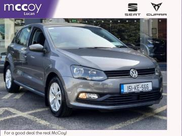 Volkswagen Polo *** SOLD SOLD SOLD*** POLO TL 1.0 60HP *** LOW MILEAGE *** 12 MONTH WARRANTY *** LOW RATE FINANCE***