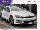Volkswagen Scirocco ***STUNNING CONDITION***SPORT 1.4TSI ***LOW MILEAGE**FULL VW HISTORY**12 MONTH WARRANTY**