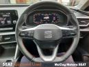 SEAT Leon *** JUST ARRIVED *** LEON FR 2.0TDI DSG *** LOW RATE FINANCE *** SERVICE PLAN ONLY ++EURO++10 P/M ***