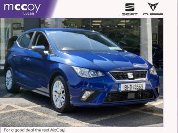 SEAT Ibiza SOLD SOLD SOLD**1.6TDI 80HP SE DIESEL***FULL SEAT HISTORY**12 MONTH WARRANTY**