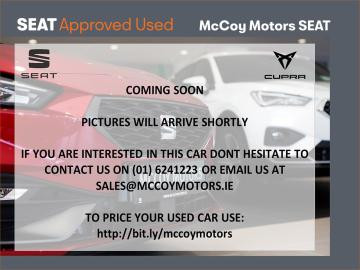 SEAT Ateca *** JUST ARRIVED *** NEW MODEL ATECA 1.5TSI 150HP XP *** PCP 4.9% *** SERVICE PLAN ONLY ++EURO++10 P/M *** FULL LEATHER INTERIOR ***