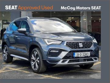 SEAT Ateca **JUST ARRIVED**NEW MODEL**TOP SPEC**PA 2.0TDI 150HP DSG XP PLUS**PCP FROM 4.9%**SERVICE PLAN FROM ++EURO++10PM**